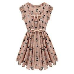 wapiti dress