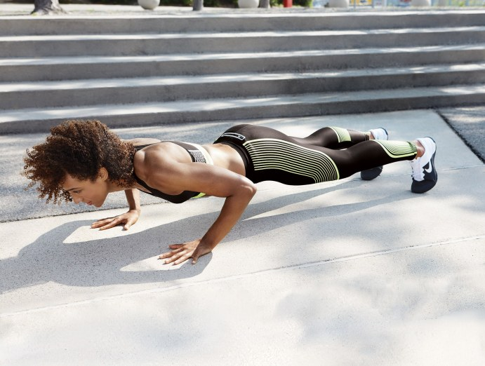 push-up-hiit