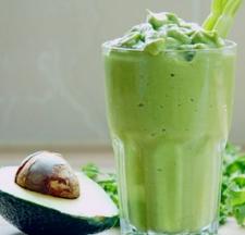 healthysmoothies-avocado-smoothie